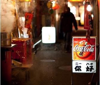 Китайский рынок безалкогольных напитков вырос.