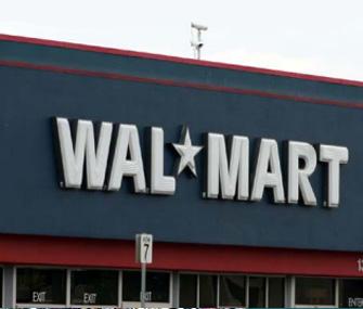 В Чунцине закрыты сетевые магазины Walmart