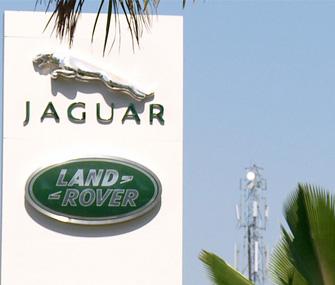 Jaguar Land Rover договаривается с Chery о партнерстве