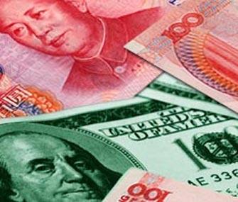 С 2005 г. курс юаня к доллару США вырос более чем на 30%