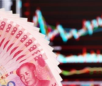 Налоговые поступления Китая выросли на 27,4%