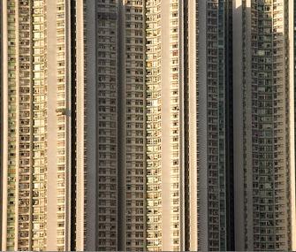 В Шанхае упал объем продаж на рынке недвижимости
