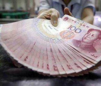 Китай всех спасёт?