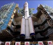 Китай: освоение Космоса