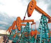 Рост, обеспеченный нефтью