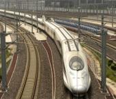 Китайская железная дорога, или На всех порах