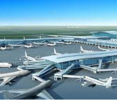 Авиационная мозаика Китая