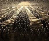 Сады Лишаня, или Подземный «город-гробница»