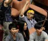 Тайваньский Майдан
