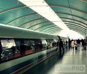 Китай инвестирует в железные дороги