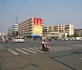 Лоян -  мировая столица пионов