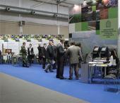 Деревообрабатывающее оборудование, лесозаготовительная техника и передовые технологии биоэнергетики на «ЭКСПОДРЕВ-2014»