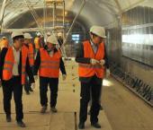 Китайцы возьмут Москву из метро