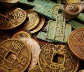 Монеты Древнего Китая