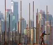Вопрос китайской недвижимости