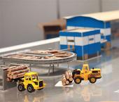 ДВП с прочностью стали только на лесопромышленной выставке «ЭКСПОДРЕВ-2014»