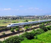 РЖД надеется привлечь китайские инвестиции