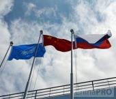 Российский управленец награждён медалью за успехи в Китае