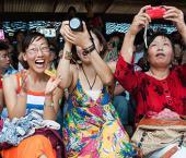 Туризм: Китай открывает Россию