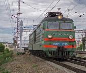 Китай увеличит объемы контейнерных перевозок в Россию