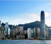 На 8,6% сократилась торговля между Китаем и Сянганом