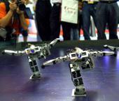 К 2020 г. объем производства роботов в КНР превысит $15,6 млрд