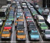 В Поднебесной продано более 24,59 млн автомобилей
