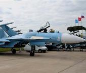 Россия не продала Китаю истребители Су-33
