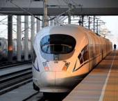 Китай инвестирует в производство поездов в России
