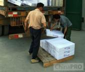 В Китае в девять раз увеличился объем отозванных товаров