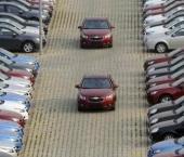 За 2016 г. с рынка КНР отозвано более 10 млн автомобилей