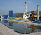 В Сычуани расширяют производство сланцевого газа