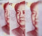 Финансовые доходы КНР выросли на 14,9%