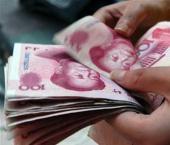 Налоговые сборы в КНР выросли на 11,8%