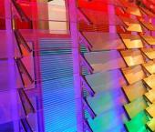 Пятая Пекинская международная выставка светодиодов