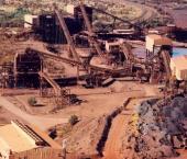 Сократился импорт железной руды в Поднебесную