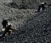 Добыча угля в Поднебесной выросла на 12,1%