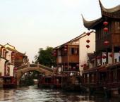 """""""Туристов в Сучжоу больше, чем местных жителей"""""""