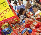 В октябре индекс потребительских цен в Китае вырос на 1,9%