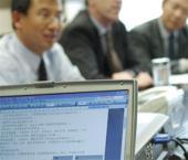 В Хоргосе ежемесячно регистрируют тысячу новых предприятий
