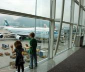Два аэропорта Синьцзяна значительно нарастили пассажирооборот