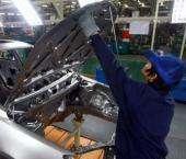 """Китайская компания """"Чанчэн"""" сократила продажи автомобилей"""