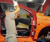 В КНР выросли производство и продажа автомобилей