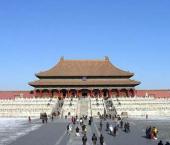 Китай стал вторым по популярности у туристов из РФ