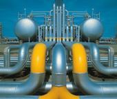 В Китае действуют 25 подземных хранилищ газа