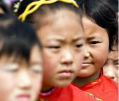 На сельское дошкольное образование в Синьцзяне потратят $174 млн