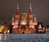 В Москве и Петербурге удвоилось число китайских туристов
