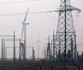 В Поднебесной увеличилось производство электроэнергии