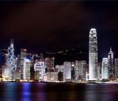 Самое дорогое парковочное место находится в Гонконге
