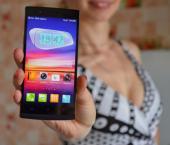 В Китае увеличились продажи мобильных телефонов